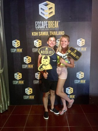 Escape Break Samui Maret Thailand Top Tips Before You