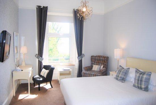 Burntisland, UK: Room in Family Suite