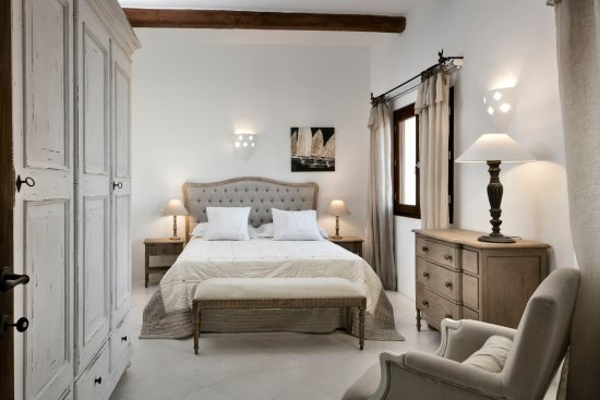 Luxury Apartment - Camera da letto - Bedroom - Picture of Relais ...