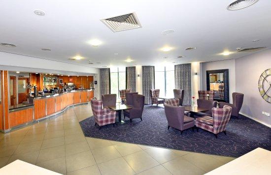 STIRLING COURT HOTEL: Bewertungen, Fotos & Preisvergleich ...