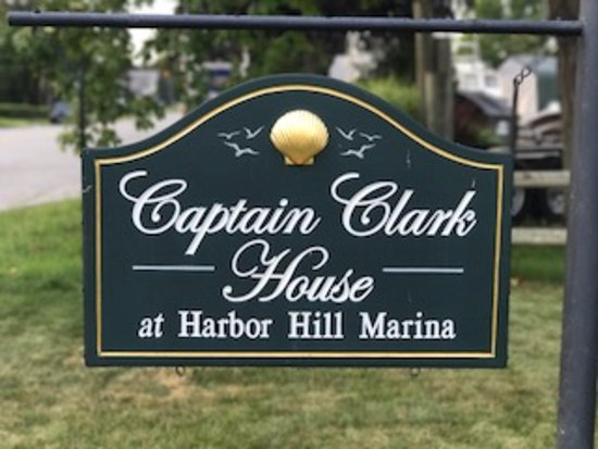 Inn at Harbor Hill Marina Foto