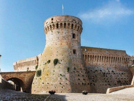 Rocca di Acquaviva Picena
