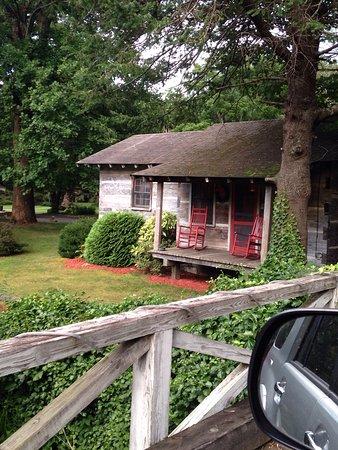 Pioneer Village Resort: photo0.jpg