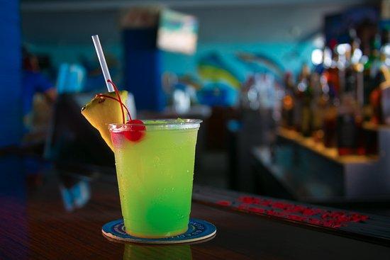 Bimini: Island Cocktails