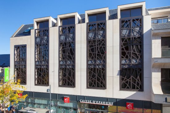 Ibis Styles Poitiers Centre Photo
