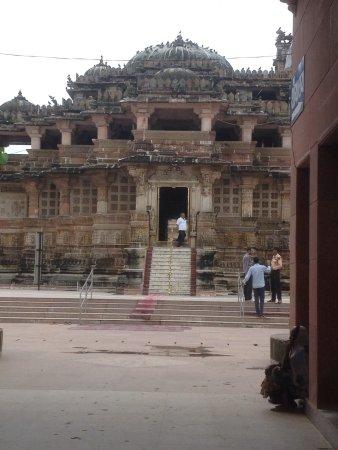 Shamlaji, Ινδία: photo1.jpg