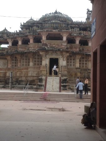 Shamlaji, India: photo2.jpg