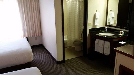 Hyatt Place Colorado Springs: 20170731_154130_large.jpg