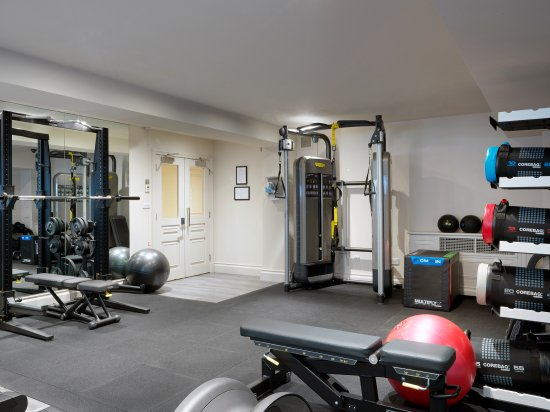 The Stafford London : Fitness Centre