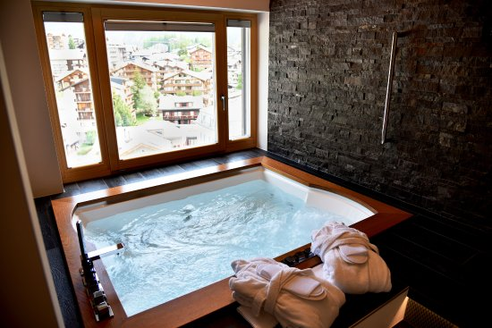 The Dom Hotel : Whirlpool
