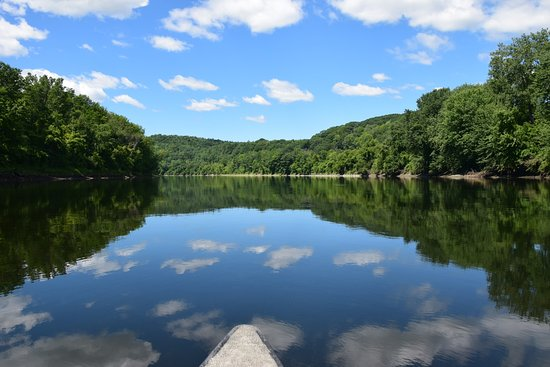 Foto de Wilderness Trails and the Vermont Fishing School
