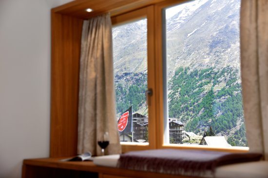 The Dom Hotel : View, window seat