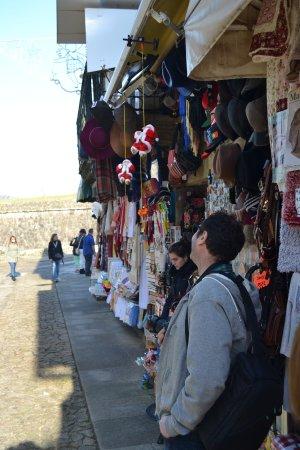 Valenca Weekly Market