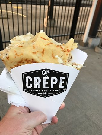 Oh Crepe