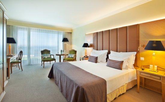 Hotel Cascais Miragem: Quarto PREMIUM