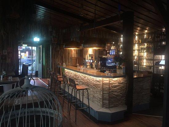 Mijdrecht, The Netherlands: De bar