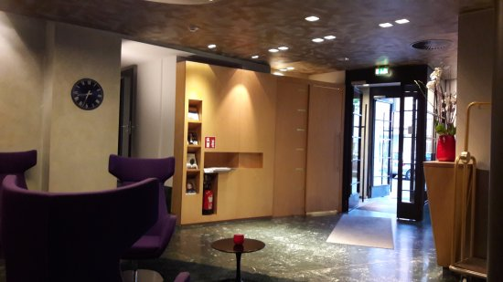 Foto de Hotel Cristall