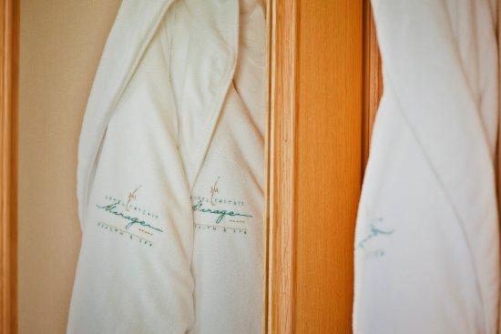 Hotel Cascais Miragem: Detalhe