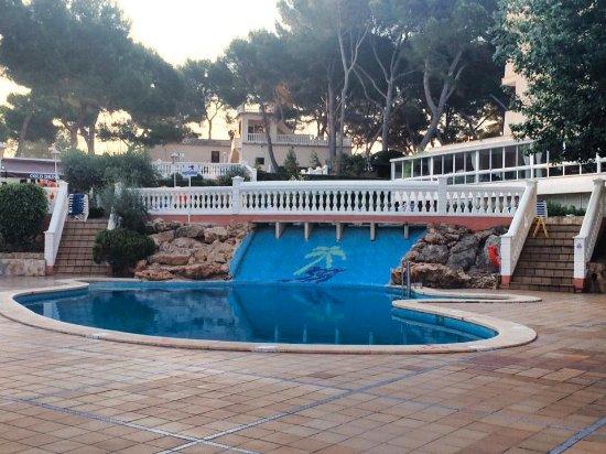 Palma Bay Club Resort Photo