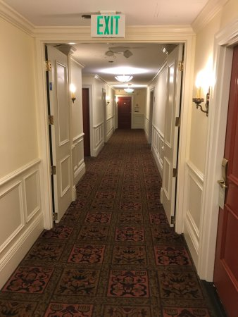 The Kensington Park Hotel: photo6.jpg