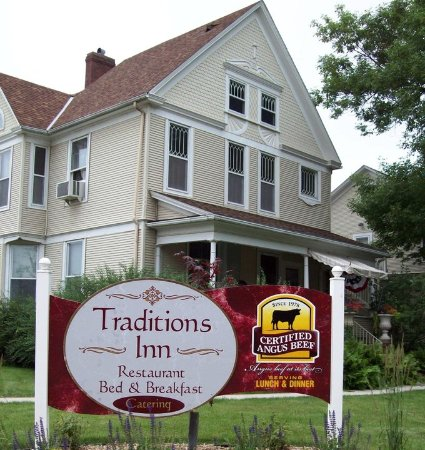 Traditions's Inn Restaurant