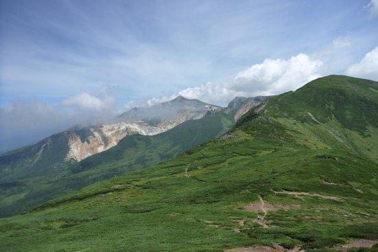 Mt. Furano