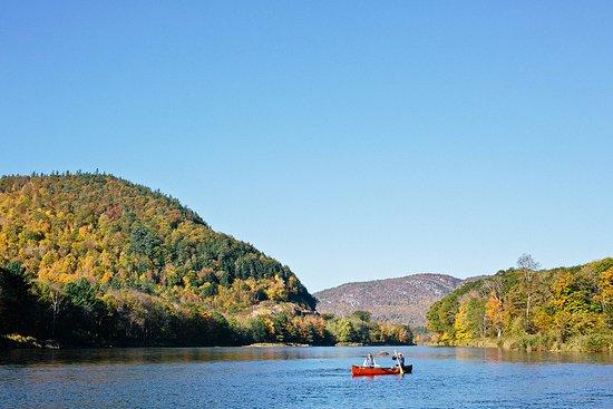 Maine: Saco River
