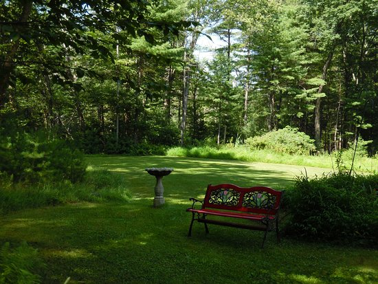 Glen Spey, NY: Quiet summer morning.....