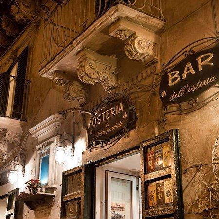 ristorante/museo che racchiude tutte le tradizioni culinarie di modica