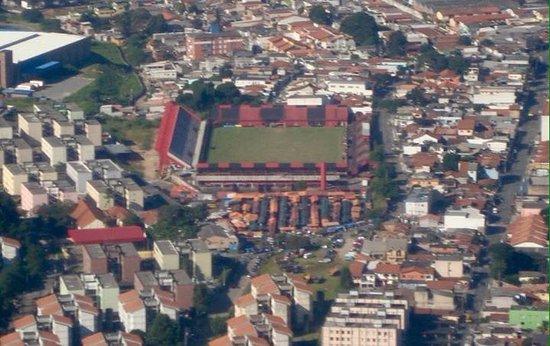 Stadium Antonio Soares de Oliveira