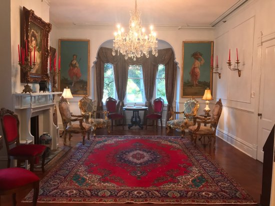 Amethyst Garden: Beautiful house!