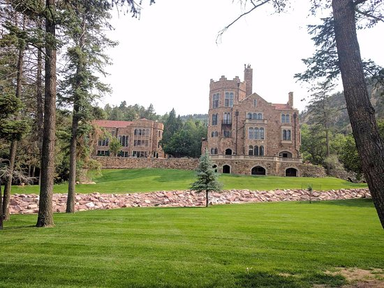 Glen Eyrie Castle Conference Center Updated 2017 Hotel