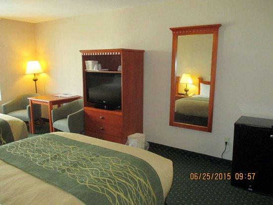 Comfort Inn Imagem