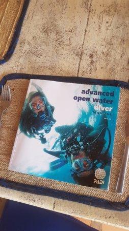 Buccaneer Diving: paje diving