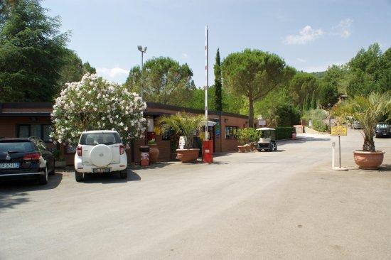 Foto de Camping Village Il Poggetto