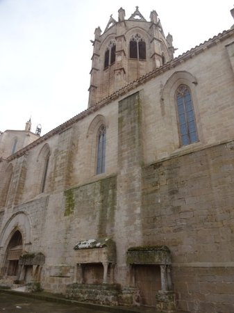 Monasterio de Vallbona de las Monjas