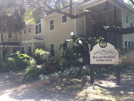 Bed And Breakfast In Fort Walton Beach Florida