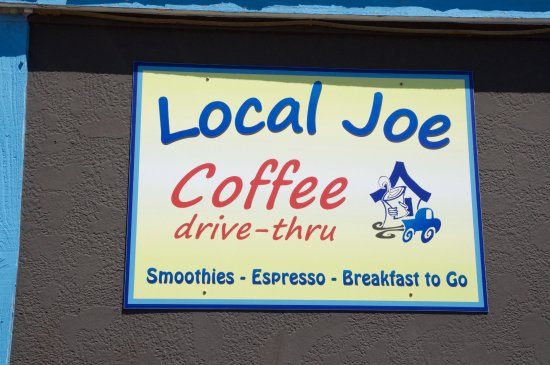 Victor, ID: Just for breakfast
