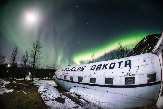 The Aurora Photo Guide