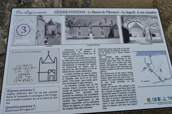 Gefosse-Fontenay Photo