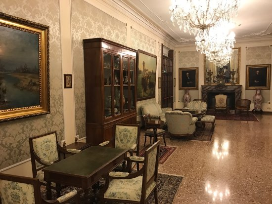 Hotel Trieste & Victoria