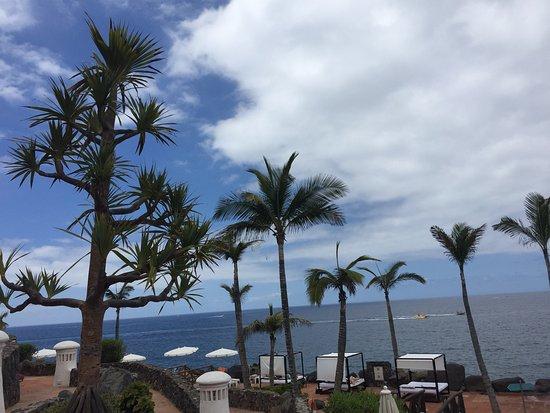 Photo de hotel jardin tropical costa adeje for Jardin tropical tenerife tripadvisor