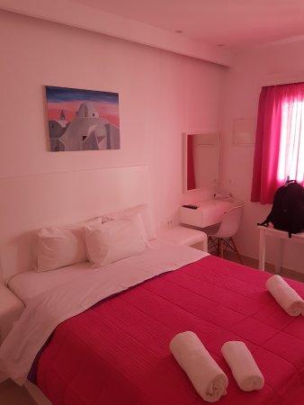 Milena Hotel-bild