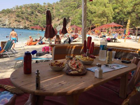 Help Beach Bar: photo0.jpg