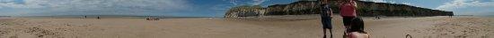 Wissant, France: Cap Blanc Nez