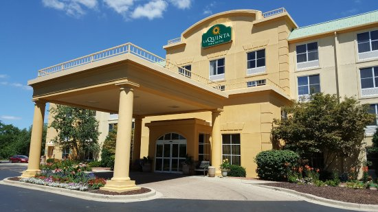 nice welcoming hotel with friendly staff picture of la quinta by rh tripadvisor co nz