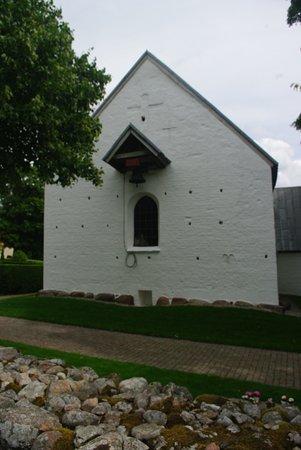 Braedstrup Kirke