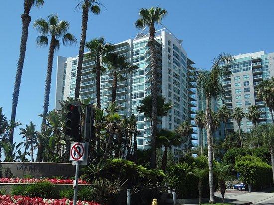 Starbucks Long Beach Ocean Blvd