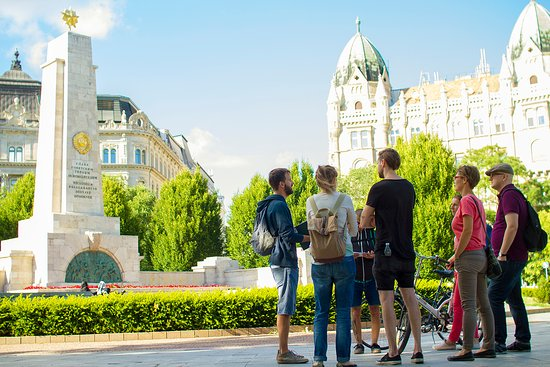 Cold War Private Tours Budapest