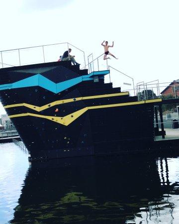 Aalborg Havnebad